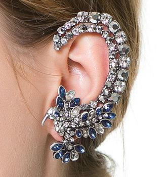 Retro-cristal-Rhinestone-Ear-Cuff-envol